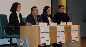 Celebradas las V Jornadas de Historia y Cultura de Ciudad Rodrigo 2012
