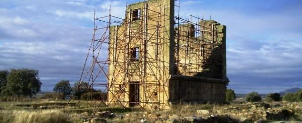 Viaje a los orígenes de Ciudad Rodrigo (I): La Torre de Aguiar