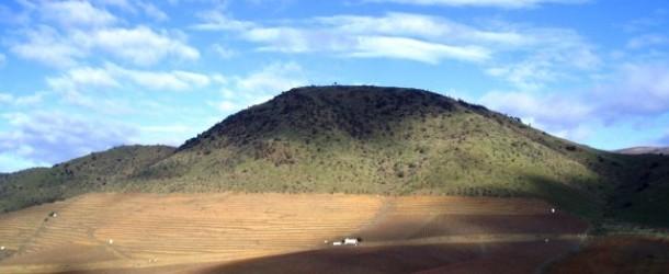 Viaje a los orígenes de Ciudad Rodrigo (II): La ciudad perdida de Caliabria