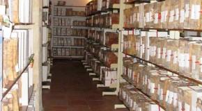 Recursos Online para investigadores de la Historia de Ciudad Rodrigo