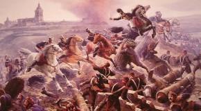 Ciudad Rodrigo y la Guerra de la Independencia en Internet