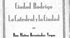 La obra de Mateo Hernández Vegas, digitalizada