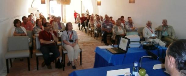 Ángel de Luis Calabuig: Disponible su discurso de ingreso en el CEM