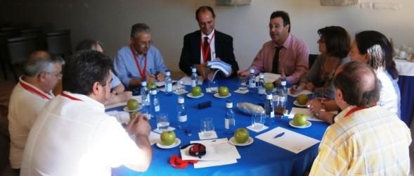 Celebrada Sesión Ordinaria del CEM