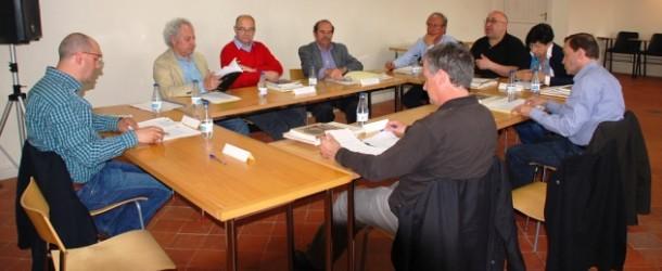 """Nace la Asociación de Centros de Estudios Locales """"Reino de León"""""""