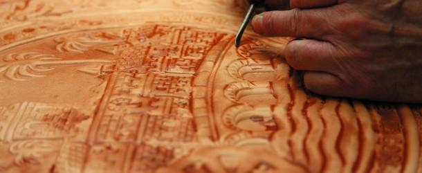 La industria del cuero y los cordobanes en Ciudad Rodrigo