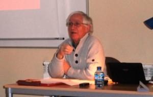 Ángel Iglesias Ovejero
