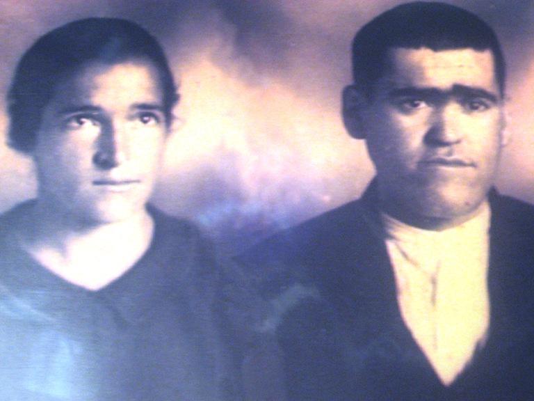 Casillas de Flores_Julia Moreiro y Antonio Francisco  Alvarez