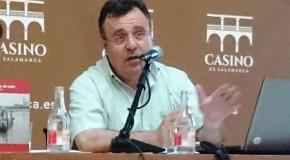"""José Ignacio Martín Benito ingresa en la Real Academia de la Historia como """"Correspondiente de Ciudad Rodrigo"""""""