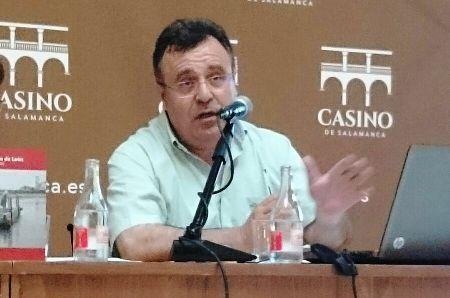 José Ignacio Martín Benito