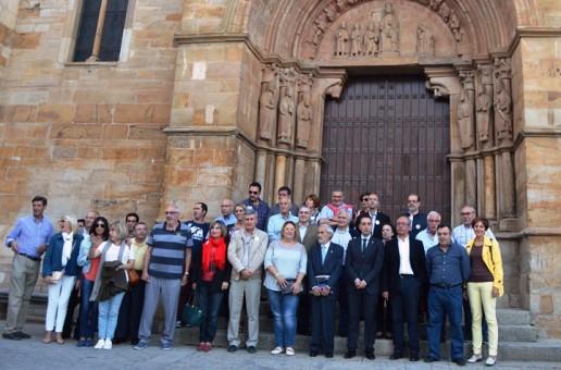 Celebrada la sesión anual de la CECEL