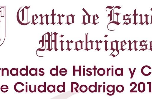 Convocadas las IX Jornadas de Historia y Cultura de Ciudad Rodrigo