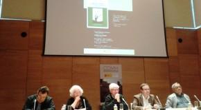 Presentada 'La represión franquista en el sudoeste de Salamanca' en el Centro Documental de la Memoria Histórica
