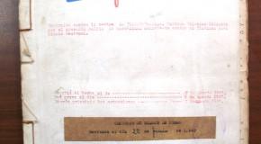Croniquillas y necrologios de la Guerra Civil (55)