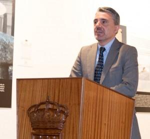 Iñaki Martín Viso