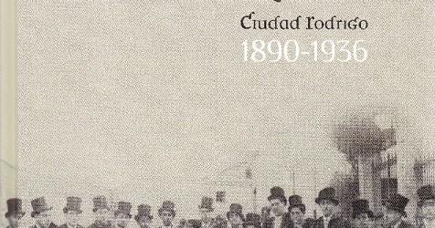 """EDICION DE LA OBRA """"CANCIONES PARA EL CARNAVAL. CIUDAD RODRIGO 1890-1936″"""
