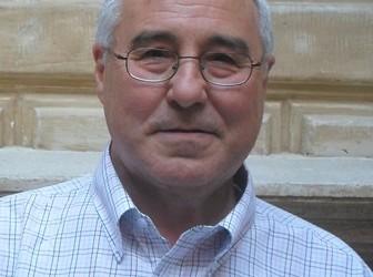 El miembro del CEM José Luis Puerto, Premio Castilla y León de las Letras