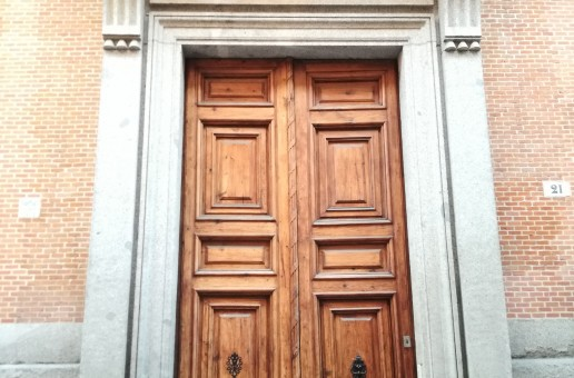 Toma de posesión de José Ignacio Martín Benito en la Real Academia de la Historia