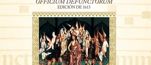 Presentado el primer volumen de la Opera Omnia de Juan Esquivel de Barahona