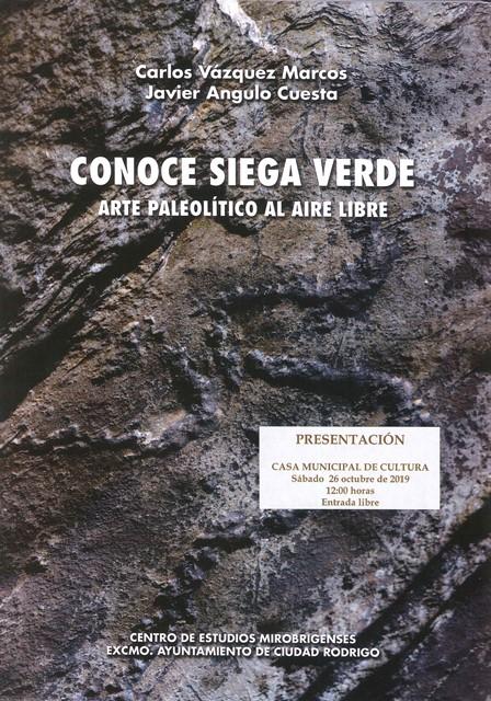 2019_Cartel_Conoce Siega Verde