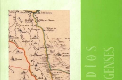 Presentado el volumen VI de la revista Estudios Mirobrigenses